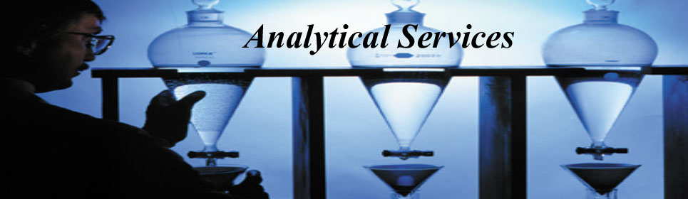 Analyticalservices